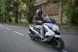 BMW, 중형 스쿠터 '뉴 C 400 GT' 출시…970만원