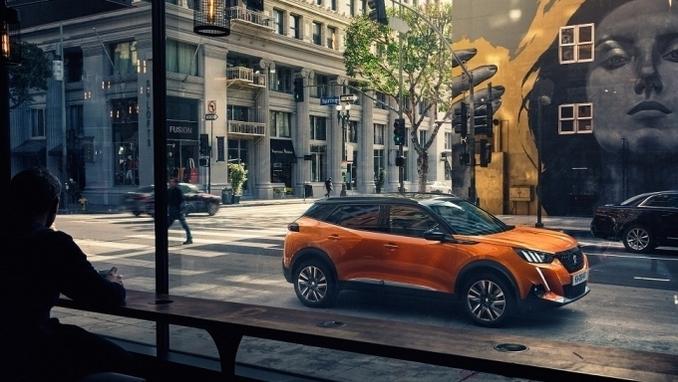 푸조, 6년 만에 확 바뀐 '뉴 2008 SUV' 공개…9월 글로벌 출시