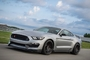 2020 머스탱 쉘비 GT350R, 올-뉴 쉘비 GT500에 적용된 섀시 도입