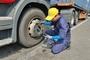 미쉐린, 겨울철 트럭 버스 타이어 안전 점검 실시