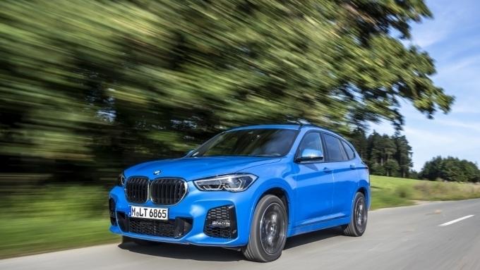 BMW코리아, 뉴 X1·뉴 X2 신규 디젤 라인업 출시