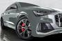 한국타이어, '뉴 아우디 SQ8 TDI'에 타이어 공급