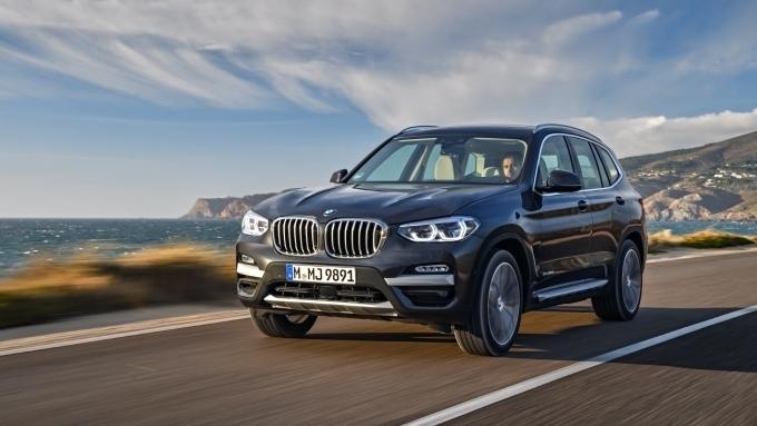 BMW코리아, 뉴 X3·X4 신규 가솔린 라인업 출시