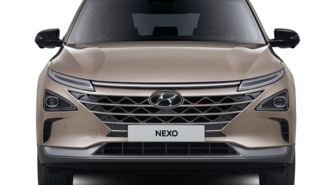 현대차, 편의사양 높이고 가격 내린 '2021 넥쏘'…가격 125만원↓