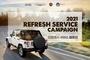 스텔란티스 코리아, '2021 리프레시 서비스 캠페인' 실시