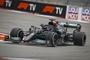 메르세데스-AMG 페트로나스 F1 팀, 러시아 그랑프리 우승