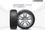 한국타이어, 안전한 겨울용 타이어 '윈터 아이셉트 RS3' 출시