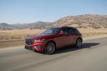 제네시스 GV70, 美모터트랜드 선정 '올해의 SUV'
